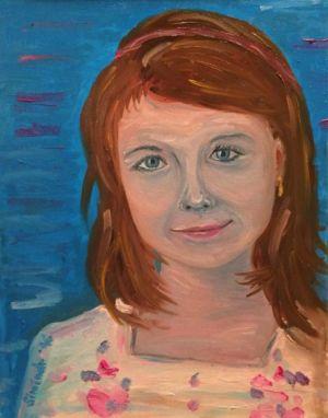 018. M Portrét