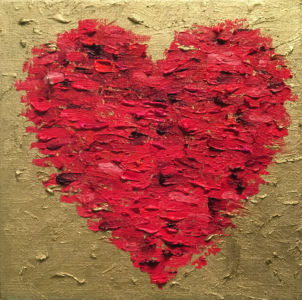 044. Srdce New
