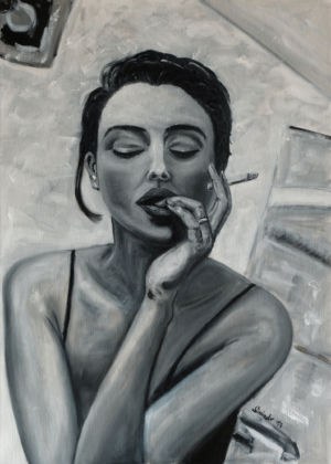 057. S Cigaretou